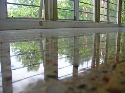 Terrazzo Restoration & Repair Sarasota Fl